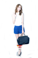 PNG Yoona by thucanhtkna