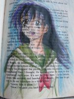 Kagome in Text by HanyouInny