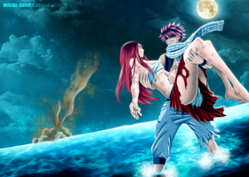 Fairy Tail 100 by uchiha-itasuke