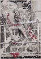 Joker-bcs by michelebandini