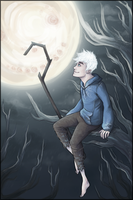 Jack Frost by lover-bot