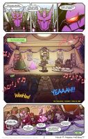 Decepticon Joyful Dining [Page 2] by SolarGirlMina