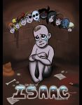 Binding of Isaac: Rebirth by SP85