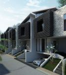 A TOWNHOUSE by rindrasan