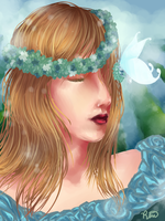 Fairy Queen by Rorani