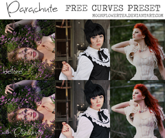 Parachute (Curves Preset) by moonflowertea