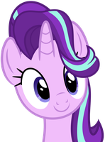 Observant Glimmer by SLB94