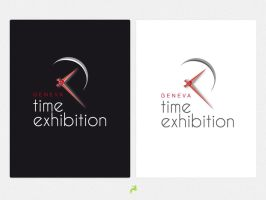 Time Exhibition by TheGreenRabbit