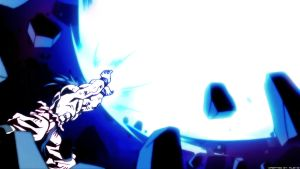 Dragon Ball Kai Kamehameha by alby13