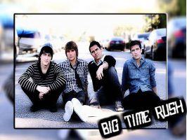 Big Time Rush Edit by xLoveMeSomePadackles