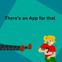 There's an App for That by systemcat