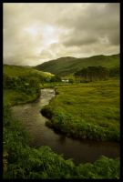 river cottage by emohoc