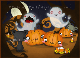 This is Halloween by Twisted-Dolly