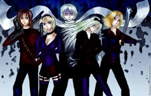 APH: Russia's Gang by MeaCulpa1232