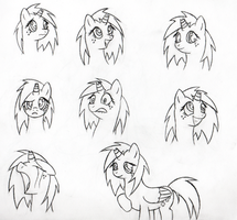MLP: Doctiry Expression by SrMario