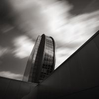 - mainhatten cityscapes X - by SaschaHuettenhain2