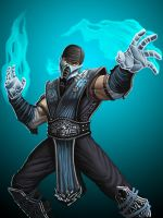 SubZero by PeterMan2070
