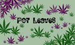 Pot Leaves by BadHabitGifts