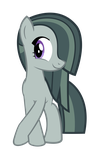 (first try) The adorable baby pie sister by kuren247