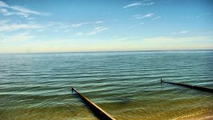 Calm Waters by Miss-Madonna