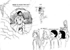 Ouat : Save the day by floangel