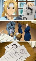 FMA:B ep. 10 screencaps 6-8 by FMABimages