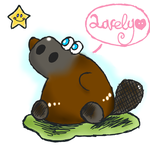 Lovely Platypus by EvilNenny