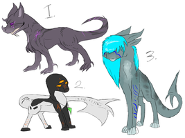 OSAM adopts by CenturiesForGlory