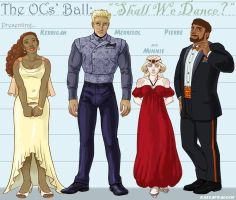 OCs Ball Height Chart by rassafraggin
