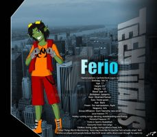 TTNG_Ferio_Profile by BBG4ya