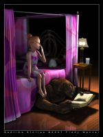 Bedtime Stories by Fredy3D