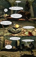 Skyrim Shorts #1 by Janus3003