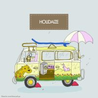 holidaize by Hunxer