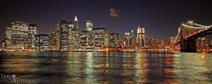 I Love New York by tariqphoto