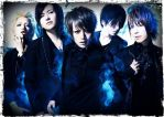 Alice Nine ~ by Adversus21