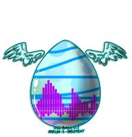 Mystery Egg Adopt ~ 10 closed by BiahAdopts