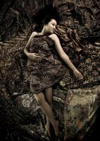 wrapped by batik by sveltevina