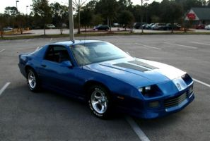 My old Z28 by hyperjet