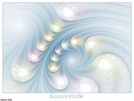 Julian Flow by tdierikx