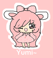 At-Yumi by Chibii-chii