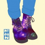 DOCMART GALAXY by dtchn