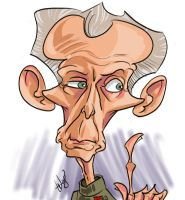 Tarkin by bangalore-monkey