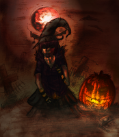 This is Halloween by Advance-Rain