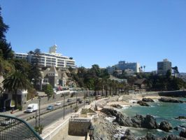 Vina del mar by NTGlaves