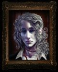 PORTRAIT COMMISSION 1 by Razvan-Sedekiah