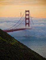 GG and Sutro Tower by themobius