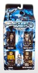 Blackest Night Packaging by luke314pi