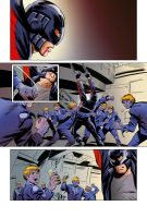 THE COWL color 1 by benitogallego