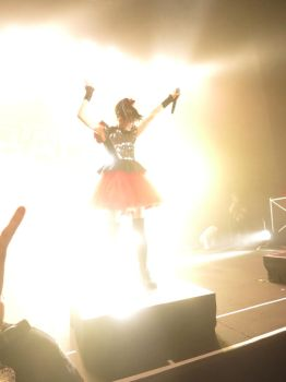 BABYMETAL 75 by iancinerate