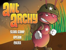 Antarchy by ChenUp